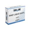 EMS Nahrungsergänzungsmittel Muskel aufbau whey eiweiss protein